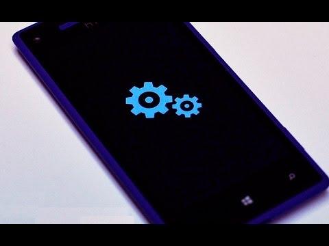 Как очистить Windows Phone 8 от мусора