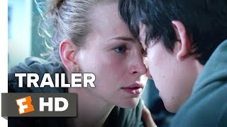 The Space Between Us Official Trailer 2 2016  Britt Robertson Movie