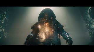 Shazam vs Black Adam Teaser Explained by The Rock and Black Adam Movie