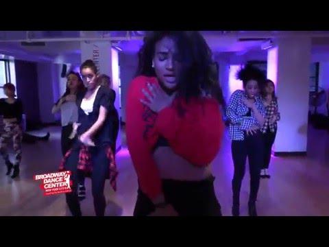 Beyoncé - 'Yes' | Choreo by Shirlene Amber Quigley | Street Stilettos NYC | #bdcnyc