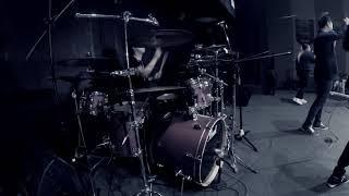 Bersorak Sorai (True Worshiper) - Drum Cam - Psalm 21
