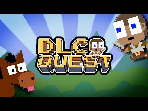 DLC Quest (видео)