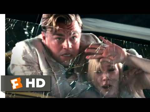 The Great Gatsby (2013) - It Was Daisy Scene (8/10) | Movieclips