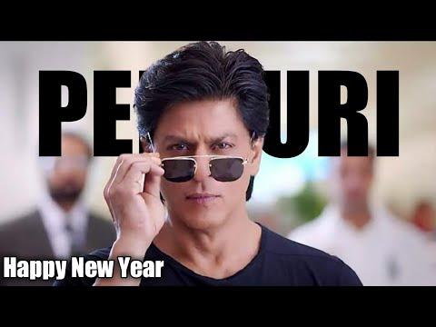 FILM PENCURI PALING JENIUS DI DUNIA ||Alur Cerita Film Happy New Year (2014)