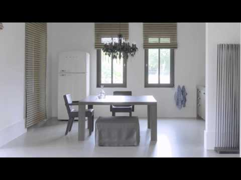 Interieur video