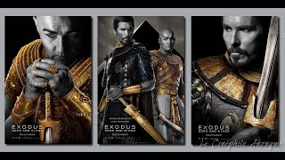 Nonton Exodus: Gods And Kings OST BSO Complete Film Subtitle Indonesia Streaming Movie Download