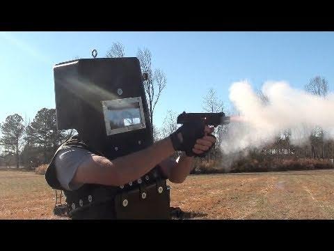 Hi-Point Pistols: The Ultimate Test MAN VS HI POINT