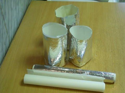 Как в домашних условиях сделать форму для наращивания ногтей