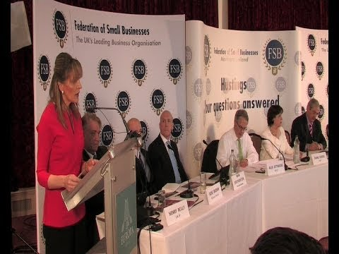 Martina Anderson MEP on the Hustings