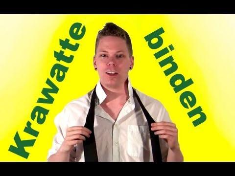 Krawatte binden Anleitung, doppelter Windsor, richtig Flirten lernen mit Devil Method PUA Krawatten
