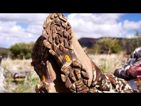 Zamberlan Lynx Mid GTX Hunting Boots | Review