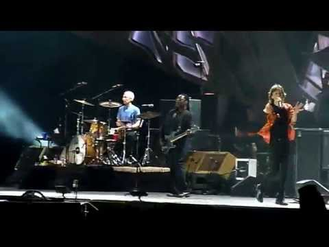 The Rolling Stones - Start Me Up (Paris 13/06/14)
