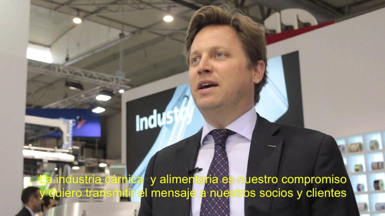 Industry 4.0. La fábrica inteligente