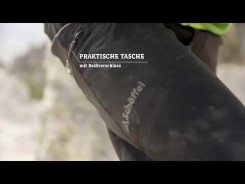 Schöffel Trekkinghose PEAK PANTS