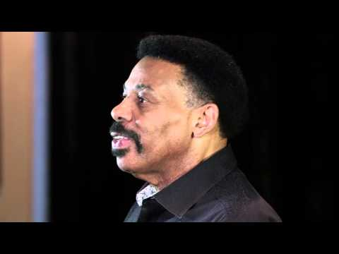 An Evening of Praise & Worship with Tony Evans