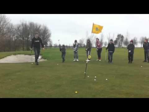 Peter Clark Golf School