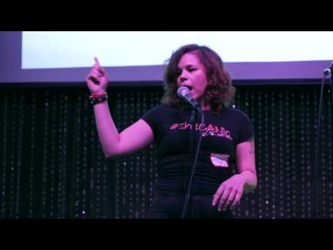 Ignite Philly 15: Patrice B...