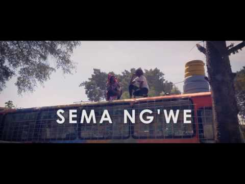 Sema Ng'we: Fena Gitu's fenamenal song