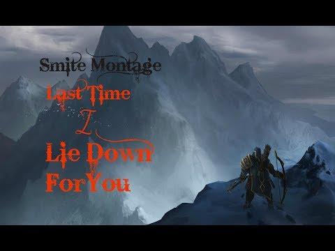 Newest Smite Video
