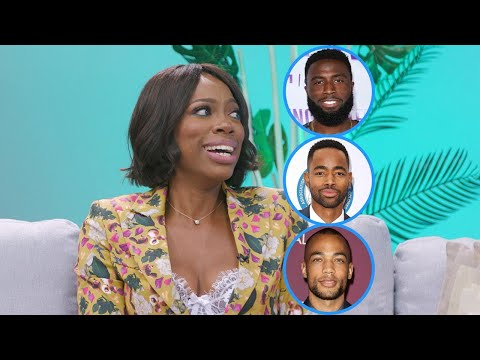 Insecure: Molly Picks Which Man Is Best for Issa (Exclusive)