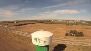 South Hutchinson (KS) United States  City new picture : Water Tower-City of South Hutchinson, Ks
