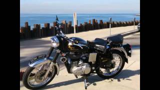 3. 2011 Royal Enfield G5 Deluxe for sale in Carson, CA