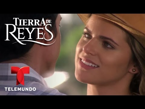 Tierra de Reyes | Capitulo 1 | Telemundo Novelas