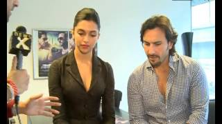 Nonton Race 2 is bigger, cooler than Race: Saif, Deepika Film Subtitle Indonesia Streaming Movie Download