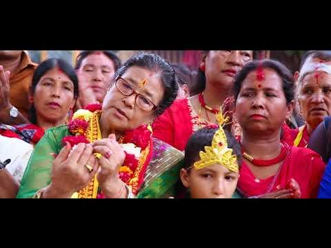 (New Nepali Newari Krishna Bhajan||Sita Laxmi Gorkhali - 8 min.)