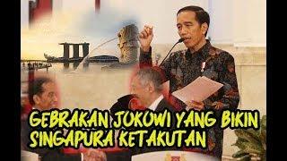 Video Ketakutan Singapura Atas Gebrakan Jokowi MP3, 3GP, MP4, WEBM, AVI, FLV Mei 2019