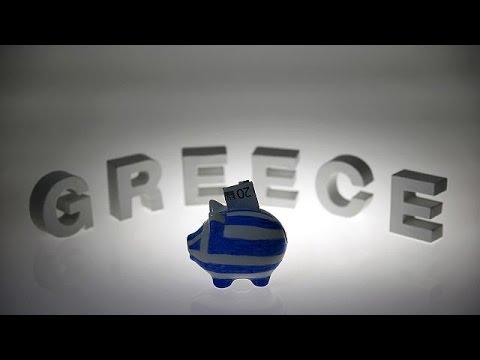 Στην Αθήνα τα πρώτα χρήματα του τρίτου Μνημονίου: πού πηγαίνουν