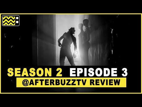 Lore Season 2 Episode 3 Review & After Show