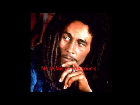 Video Bob Marley Three Little Birds Traduction français download in MP3, 3GP, MP4, WEBM, AVI, FLV January 2017