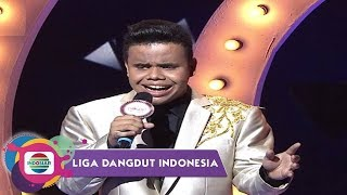 Video Air Mata Perkawinan oleh Arif bikin Sahabat Duta Merinding! | LIDA Top 4 MP3, 3GP, MP4, WEBM, AVI, FLV Februari 2019