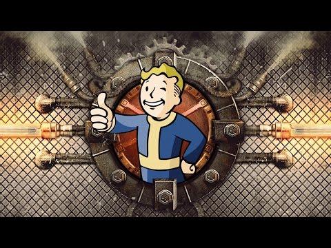 ► Тридогнайт про убежища Fallout 4