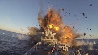 Video SHIP AND CRUISES ACCIDENT/CRASH COMPILATION MP3, 3GP, MP4, WEBM, AVI, FLV Februari 2019