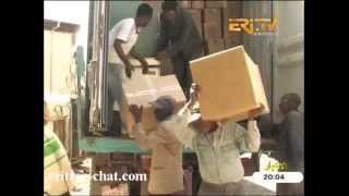 Eritrean Arabic News  13 May 2013 by Eritrea TV