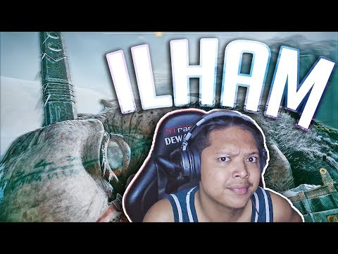 ILHAM | GOD OF WAR GOD MODE #9