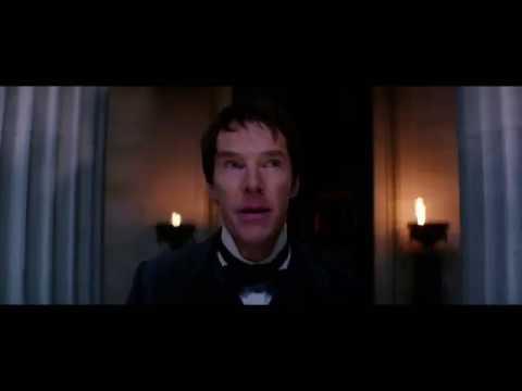 Preview Trailer Edison - L'uomo che Illuminò il Mondo, trailer ufficiale italiano