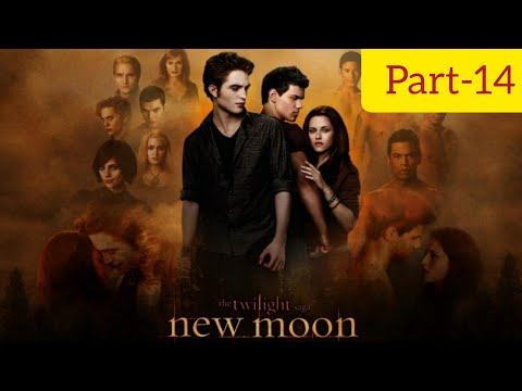 The Twilight Saga: New Moon Full Movie Part-14 in Hindi 720p