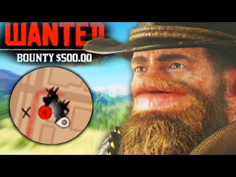 Red Dead Redemption 2 is funny
