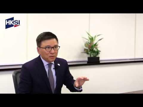 SI - Fintech Series: The Weak Links of Hong Kong's Fintech Development