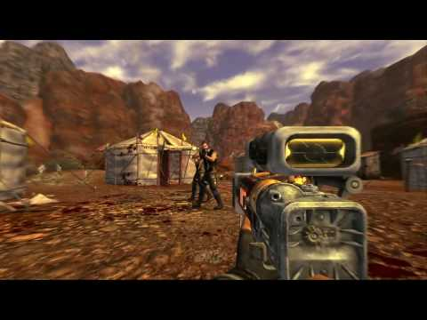 Picture from Fallout: New Vegas trailer