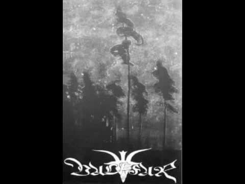 Valefar - In Memoriam Dead (1996) (Underground Black Metal Lithuania)