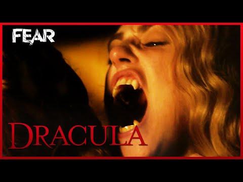 Lucy Westenra's Vampire Transformation | Dracula (TV Series)