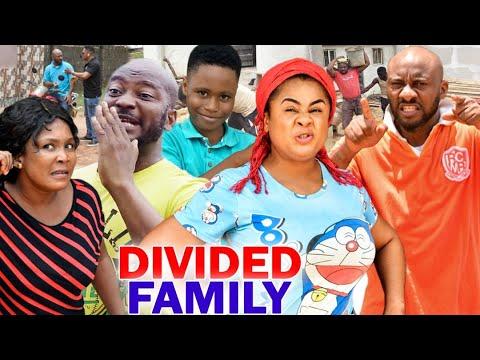 Divided Family Complete Season 1&2 - NEW MOVIE'' Uju Okoli 2020 Latest Nigerian Movie