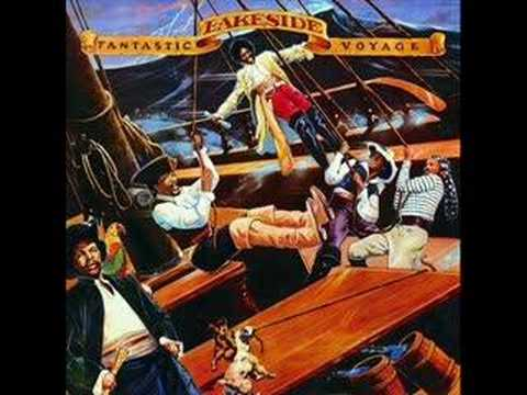 lakeside - From their album
