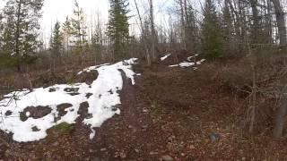 2. Arctic cat 150: Fun ride
