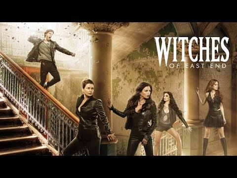 Witches of East End S01E09