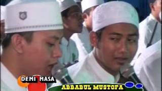 download lagu download musik download mp3 Demi Masa - Habibana Muchsin Al Hamid dan Hadrah Ahbaabul Musthofa Lamongan.
